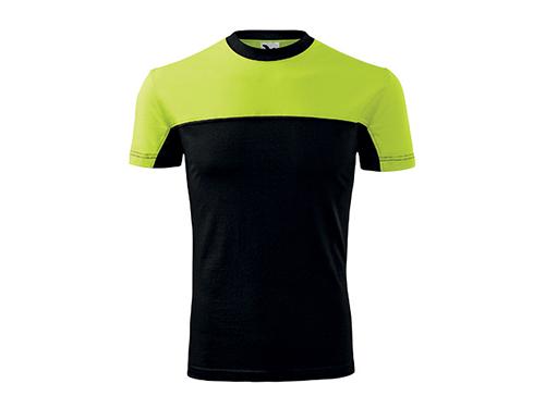 FLOYD pánské tričko 200 g/m2, vel. XXL, ADLER, Limetkově zelená