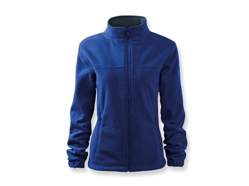 OLIVIE dámská fleecová bunda, 280 g/m2, vel. M, ADLER, modrá