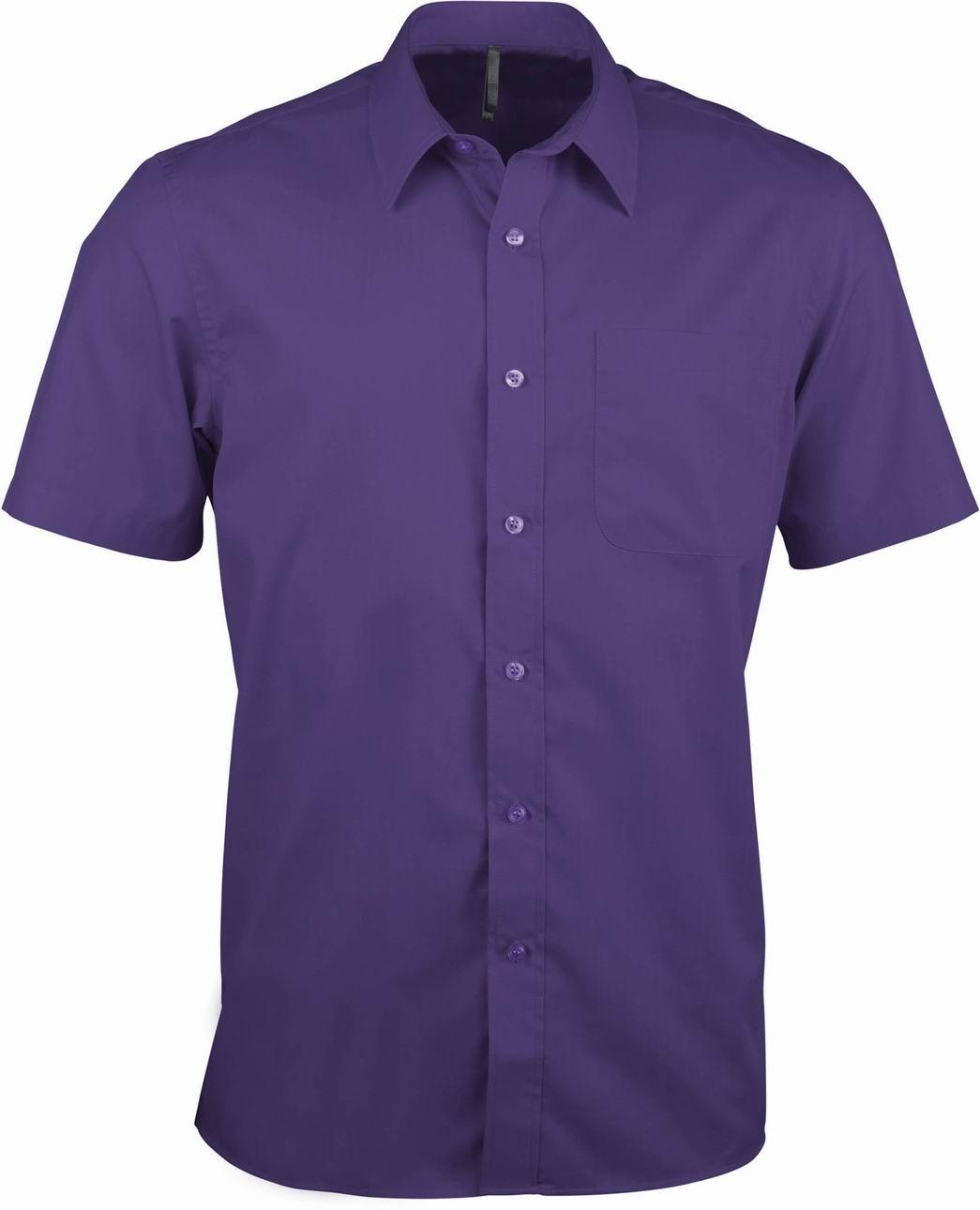 Pánská košile krátký rukáv ACE 731daff000