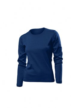 cf06c4e7cf2 Dámské tričko Stedman Comfort dlouhý rukáv - Výprodej - Tisk Sarpet